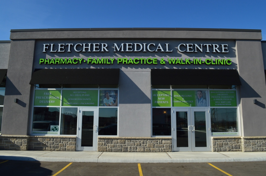Fletcher Medical Centre - Hamilton