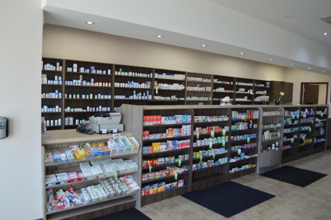 Fletcher Medical Centre Pharmacy